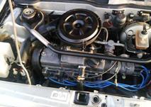 Ремонт двигателя ВАЗ 2109 поручайте специалистам